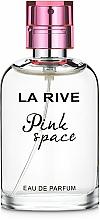 Parfüm, Parfüméria, kozmetikum La Rive Pink Space - Eau De Parfum