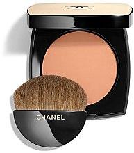Parfüm, Parfüméria, kozmetikum Arcpúder - Chanel Les Beiges Poudre Belle Mine Naturelle