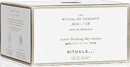 Parfüm, Parfüméria, kozmetikum Erősítő nappali arckrém - Rituals The Ritual Of Namaste Active Firming Day Cream