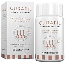 Parfüm, Parfüméria, kozmetikum Étrend-kiegészítő vitamin hajra - Curapil