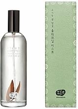 Parfüm, Parfüméria, kozmetikum Arcspray virág enzím alapon olíva levél kivonattal - Whamisa Organic Flowers Olive Leaf Mist