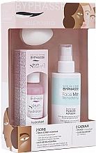 Parfüm, Parfüméria, kozmetikum Készlet - Byphasse Sorbet Serum Moisturizing №1 Set (f/serum/50ml + f/mist/150ml + sponge)