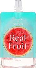 Parfüm, Parfüméria, kozmetikum Hidratáló és nyugtató gél - Skin79 Real Fruit Soothing Gel Watermelon