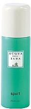 Parfüm, Parfüméria, kozmetikum Acqua Dell Elba Sport - Dezodor
