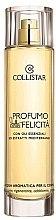 Parfüm, Parfüméria, kozmetikum Collistar Profumo della Felicita - Illatosított testpermet