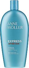 Parfüm, Parfüméria, kozmetikum Napozás utáni emulzió - Anne Moller Express Aftersun