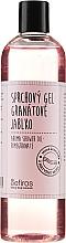 Parfüm, Parfüméria, kozmetikum Fürdő olaj gránátalmával - Sefiros Aroma Shower Oil Pomegranate