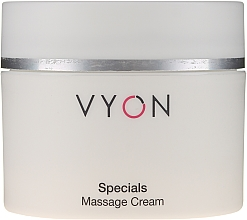 Parfüm, Parfüméria, kozmetikum Masszázskrém - Vyon Massage Cream