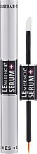 Parfüm, Parfüméria, kozmetikum Szempilla és szemöldök szérum kettős applikátorral - Misencil Lash & Eyebrow Density Serum