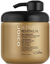 Parfüm, Parfüméria, kozmetikum Regeneráló bio-maszk keratin-peptid komplexxel - Joico K-Pak Revitaluxe Bio-Advanced Restorative Treatment