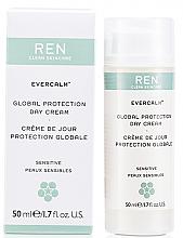 Parfüm, Parfüméria, kozmetikum Nappali védőkrém - Ren Clean Skincare Ultra Moisture Day Cream