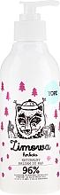 Parfüm, Parfüméria, kozmetikum Kézápoló balzsam - Yope Zimowa Herbata Natural Hand Balm
