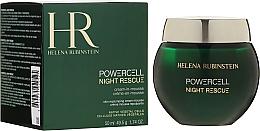 Parfüm, Parfüméria, kozmetikum Éjszakai védőkrém - Helena Rubinstein Powercell Night Rescue Cream