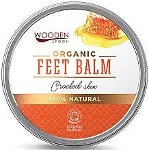 Parfüm, Parfüméria, kozmetikum Lábbalzsam - Wooden Spoon Feet Balm Cracked Skin