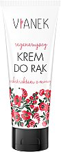 Parfüm, Parfüméria, kozmetikum Regeneráló kézkrém - Vianek Regenerating Hand Cream