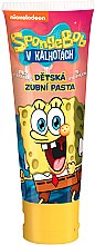 Parfüm, Parfüméria, kozmetikum Gyermek fogpaszta - VitalCare Sponge Bob Toothpaste