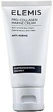 "Parfüm, Parfüméria, kozmetikum Arckrém ""Tengeri algák"" - Elemis Pro-Collagen Marine Cream For Professional Use Only"