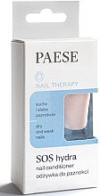 Parfüm, Parfüméria, kozmetikum Körömerősítő - Paese Nail Therapy Sos Hydra Nail Conditioner