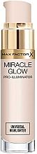 Parfüm, Parfüméria, kozmetikum Highlighter - Max Factor Miracle Glow Pro Illuminator Highlighter