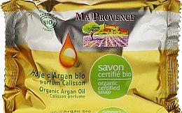 """Parfüm, Parfüméria, kozmetikum Organikus szappan Provence-i teasütemény illattal """"Argánolaj"""" - Ma Provence Nature Soap"""