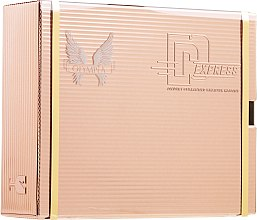 Parfüm, Parfüméria, kozmetikum Paco Rabanne Olympea - Készlet (edp/80ml + b/lot/100ml)