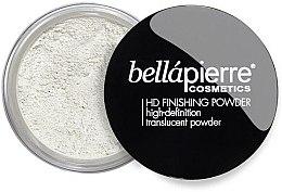 Parfüm, Parfüméria, kozmetikum Porpúder - Bellapierre HD Finishing Powder