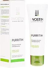 Parfüm, Parfüméria, kozmetikum Mattító pórusszűkítő emúlzió - Iwostin Purritin Emulsion