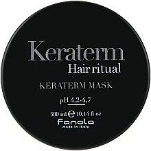 Parfüm, Parfüméria, kozmetikum Regeneráló maszk sérült hajra - Fanola Keraterm Mask