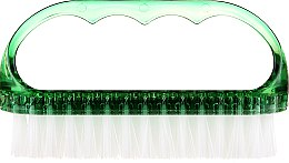 Parfüm, Parfüméria, kozmetikum Kozmetikai körömkefe, 74752, zöld - Top Choice