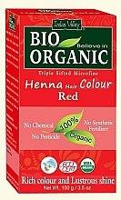 Parfüm, Parfüméria, kozmetikum Hajfesték henna alapon - Henna Color