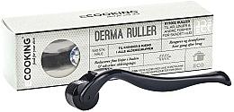 Parfüm, Parfüméria, kozmetikum Derma roller sebészeti acélból - Ecooking Derma Roller