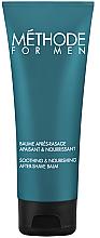 Parfüm, Parfüméria, kozmetikum Borotválkozás utáni balzsam - Jeanne Piaubert Methode for Men After-Shave Balm