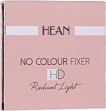 Parfüm, Parfüméria, kozmetikum Arcpúder - Hean No Colour Fixer HD Compact Powder