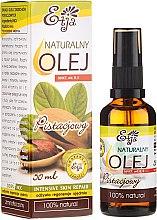 Parfüm, Parfüméria, kozmetikum Természetes pisztácia olaj - Etja Natural Pistachio Oil