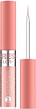Parfüm, Parfüméria, kozmetikum Hipoallergén szemhéjtus - Bell HypoAllergenic Fresh Color Eyeliner