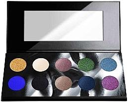 Parfüm, Parfüméria, kozmetikum Szemhéjfesték paletta - Lancome Mert and Marcus After Dark Eyeshadow Palette