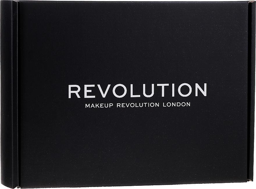 Szett - Makeup Revolution Black Box Set
