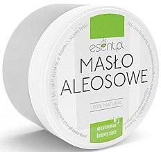 Parfüm, Parfüméria, kozmetikum Aloe vera olaj - Esent