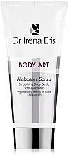 Parfüm, Parfüméria, kozmetikum Testradír - Dr Irena Eris Body Art Alabaster Scrub
