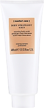 Parfüm, Parfüméria, kozmetikum Megújító testradír - Comfort Zone Body Strategist Scrub