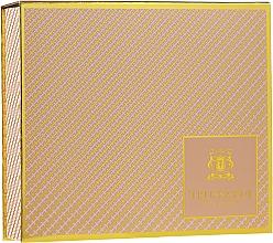 Parfüm, Parfüméria, kozmetikum Trussardi Delicate Rose - Szett (edt/30ml + b/l/30mlx2)