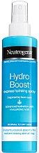 Parfüm, Parfüméria, kozmetikum Hidratáló testápoló spray - Neutrogena Hydro Boost Express Hydrating Spray