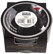 Parfüm, Parfüméria, kozmetikum Illatosított gyertya - House of Glam Girls Gone Wild Candle (mini)