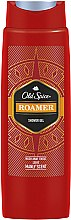 Parfüm, Parfüméria, kozmetikum Tusfürdő - Old Spice Roamer Shower Gel