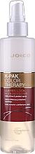 Parfüm, Parfüméria, kozmetikum Öblítést nem igénylő balzsam festett hajra - Joico K-Pak Color Therapy Luster Lock Multi-Perfector Daily Shine Spray