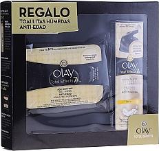 Parfüm, Parfüméria, kozmetikum Szett - Olay Total Effects 7 (cr/50 + wipes)