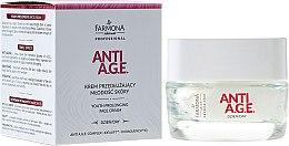 Parfüm, Parfüméria, kozmetikum Fiatalító krém - Farmona Anti-Age Glycation Youth Extending Cream