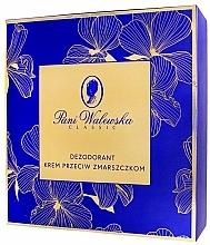 Parfüm, Parfüméria, kozmetikum Szett - Pani Walewska Classic (f/cr/50ml + deo/75ml)