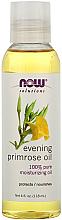 Parfüm, Parfüméria, kozmetikum Esti kankalin olaj - Now Foods Solutions Evening Primrose Oil