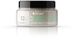 Parfüm, Parfüméria, kozmetikum Holt-tengeri karnallit fürdősó, durva szemcsés - Silcare Quin Dead Sea Salt
